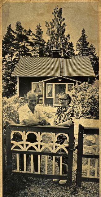 Erland och Valborg