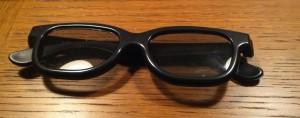 3dglasögon