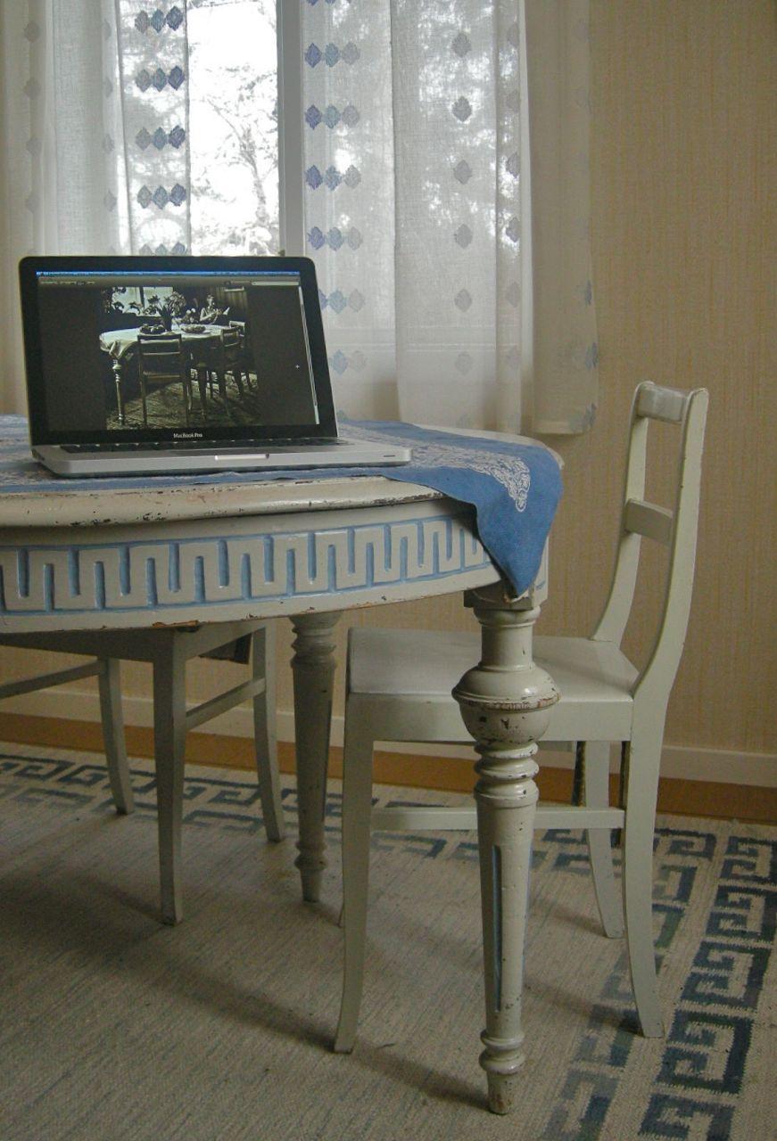 bord o stol