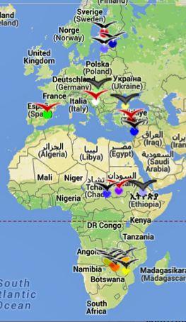 migrationskarta