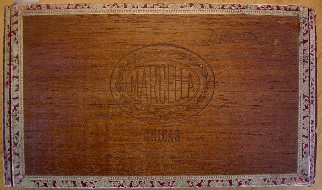 lådan