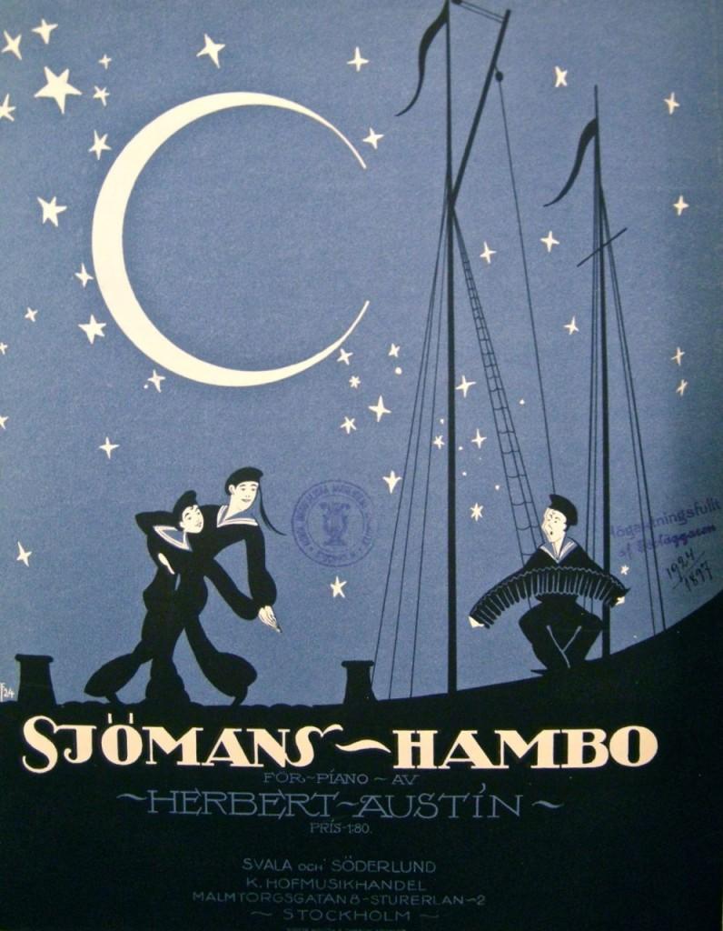 sjömanshambo