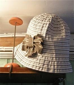 pysses hatt