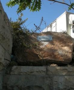 charas sten