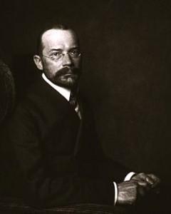 Wilhelm His