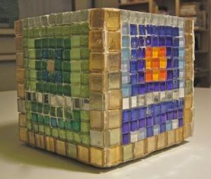 mosaikkruka