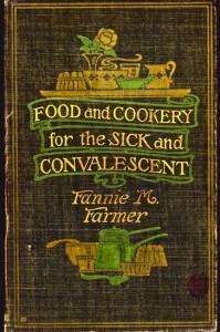 Fannie M Farmer