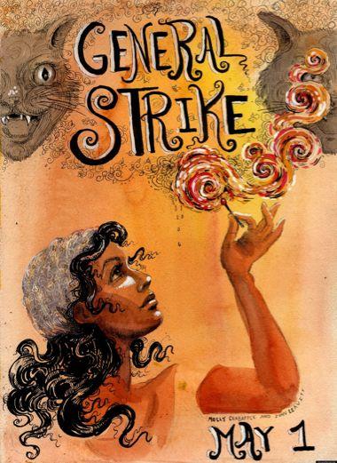 strike occypy