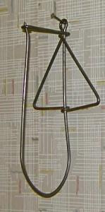 ståltrådsgrej