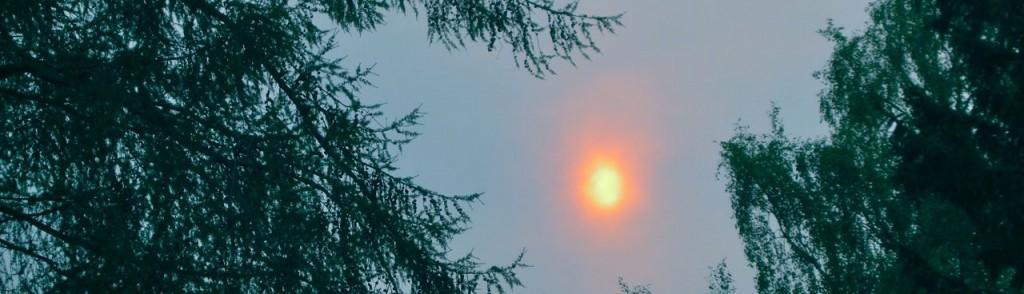 röd sol 5