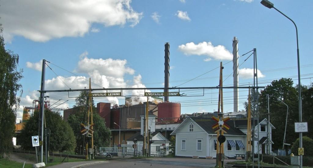 fabriksvy
