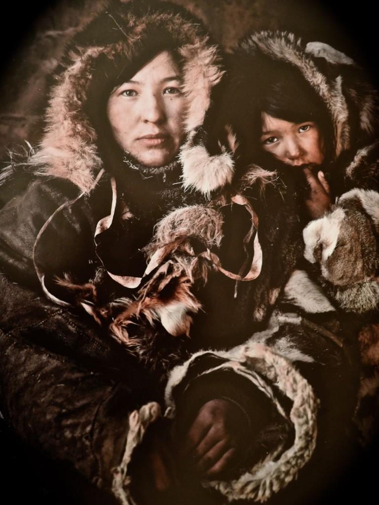 norra sibirien