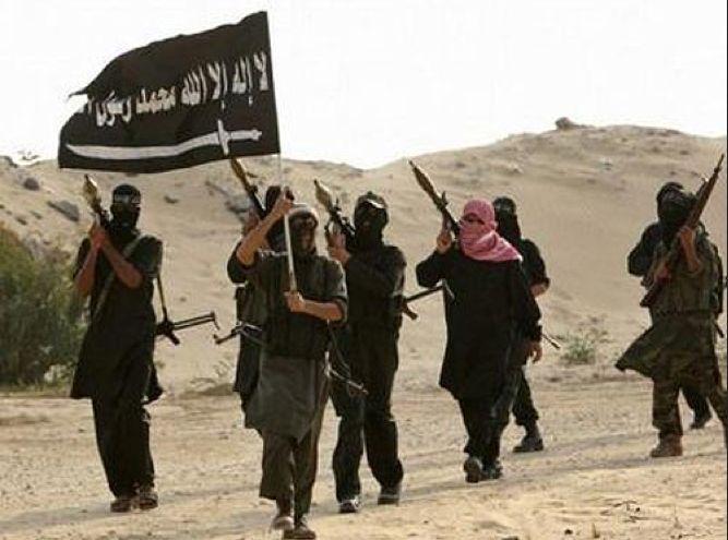 svartvit jihad
