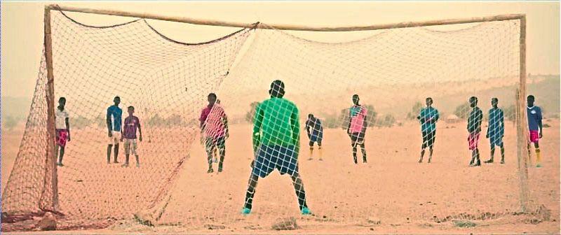 timb fotboll
