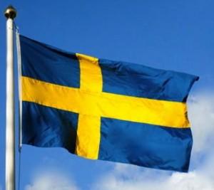 sv flagga