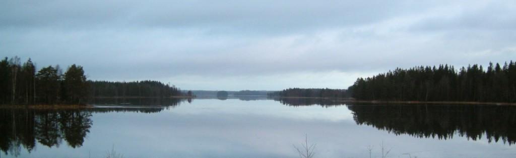 Men snart får det gärna bli lite badvänligare temperaturer i sjön!