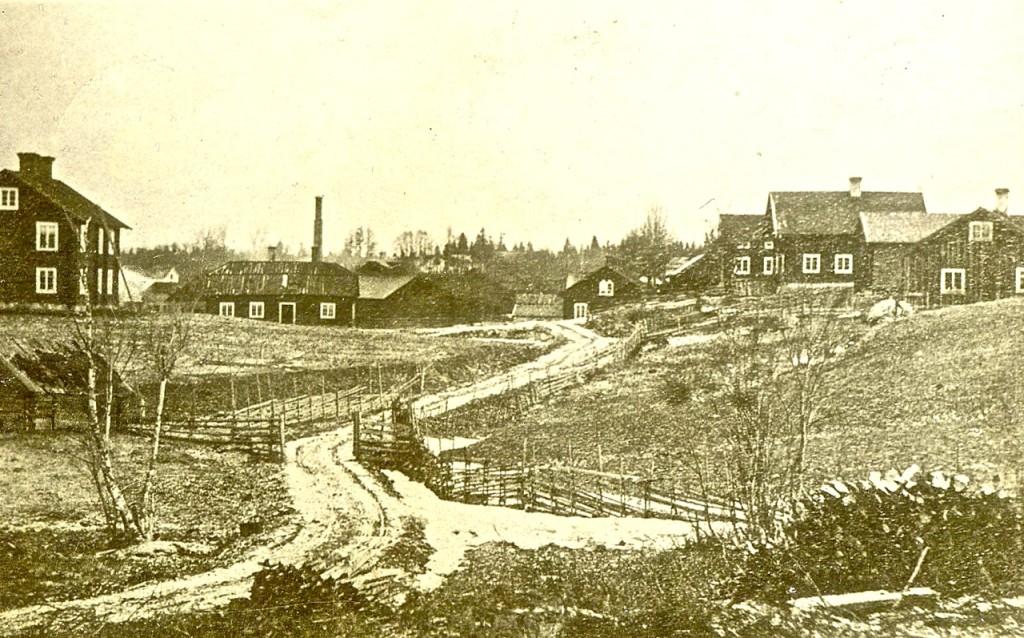 Horndalsbyn