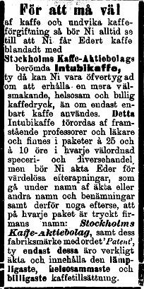 intubikaffe 1896 nov
