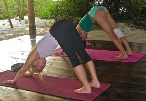 yoga i kinundo