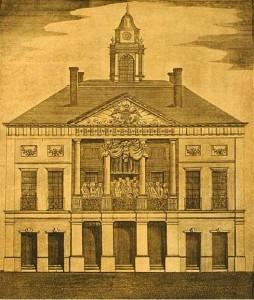 första capitol hill