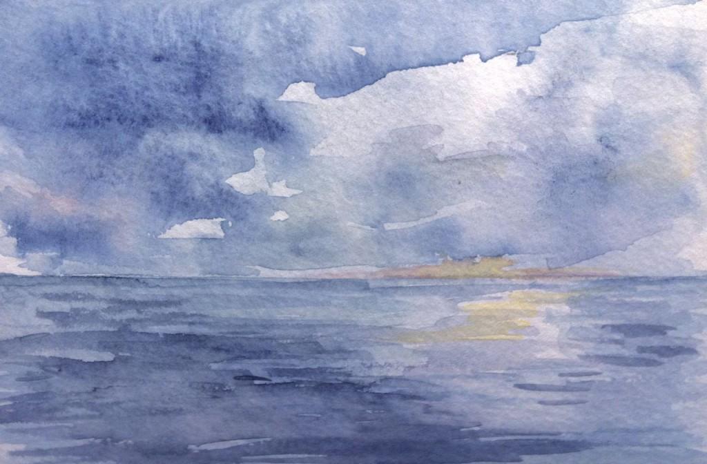 havsyta