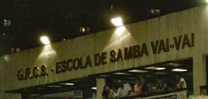 sambaskola