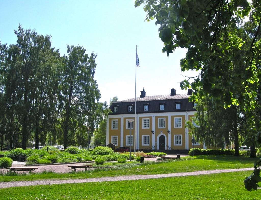 stadshuset avesta