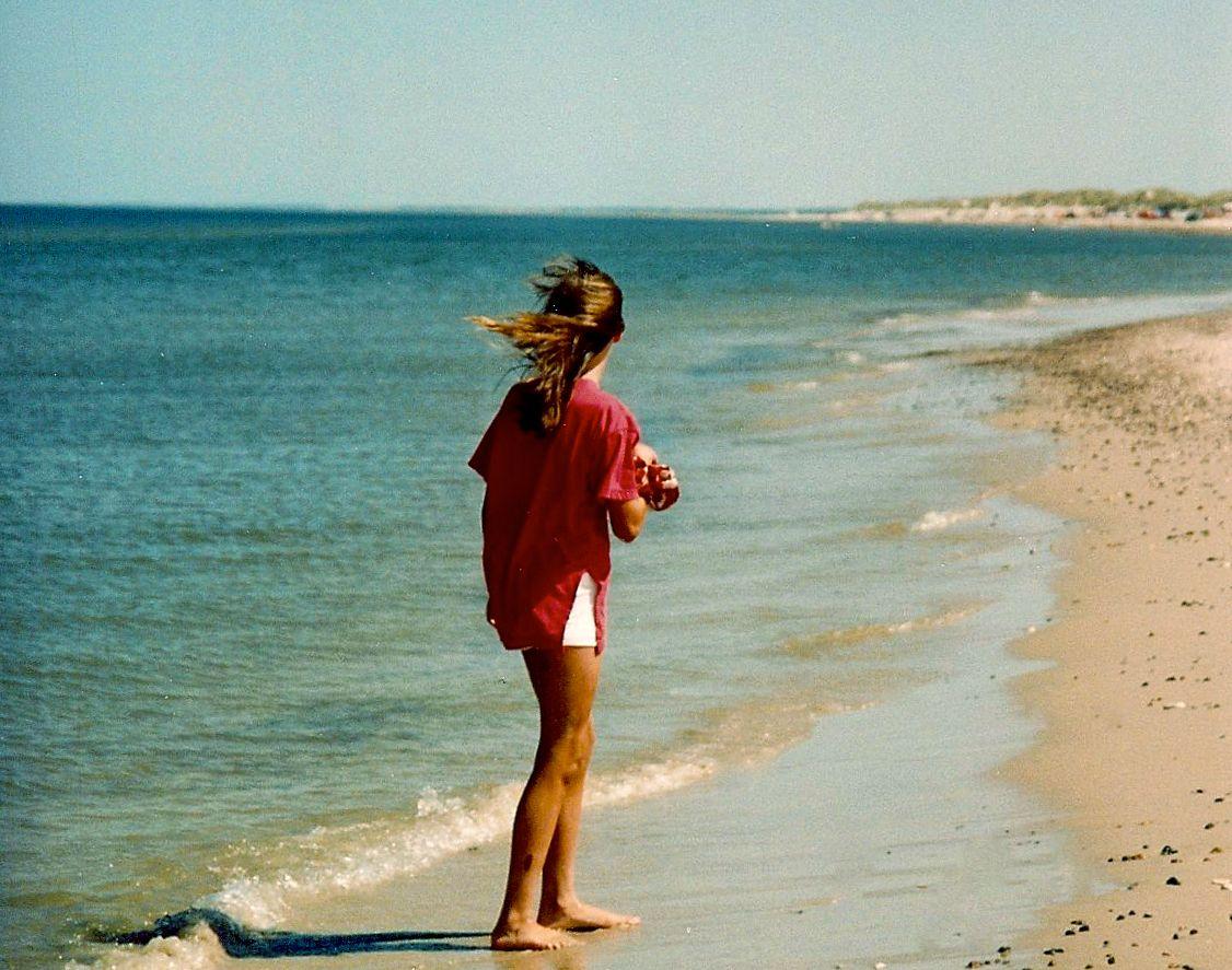 sommarminne strand