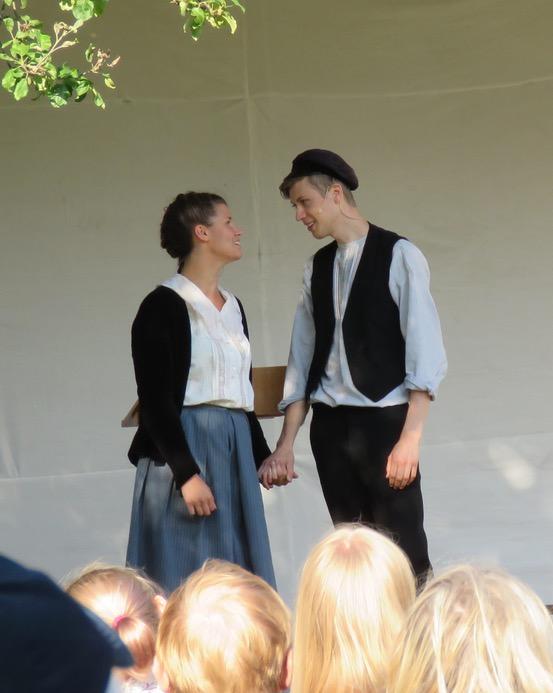Anna och Anders