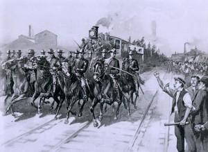pullman-strike 1894