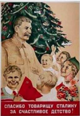 stalins jul