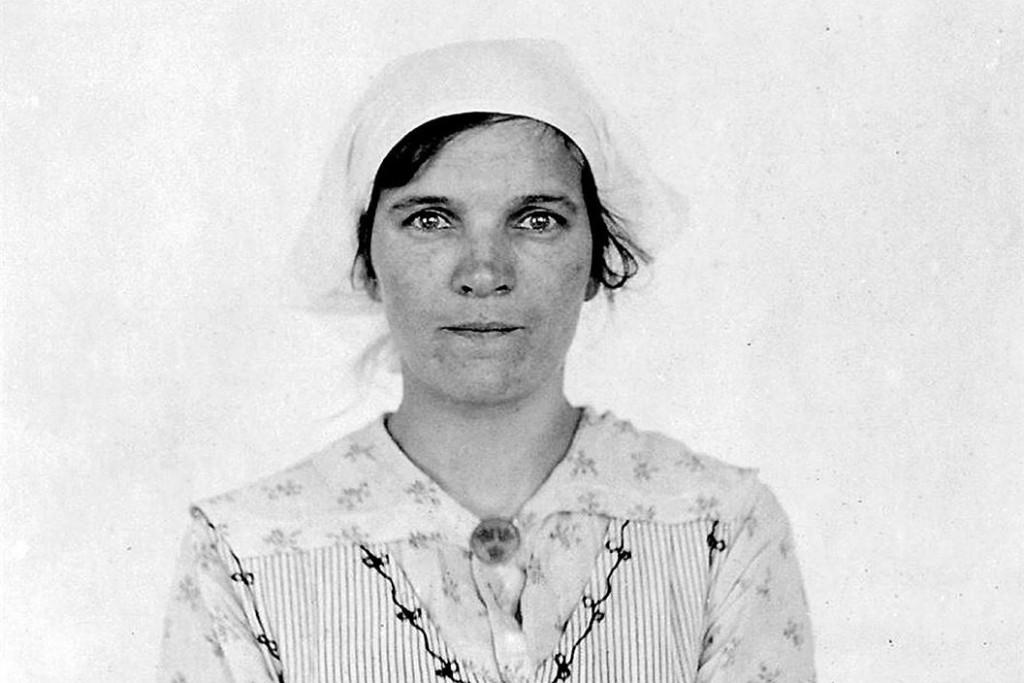 Maria Israelsson